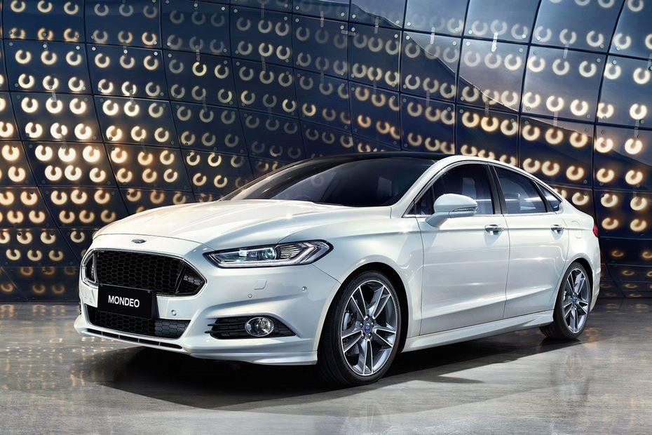 Новое поколение Ford Mondeo появится на рынке в 2020 году получив серьезные изменения
