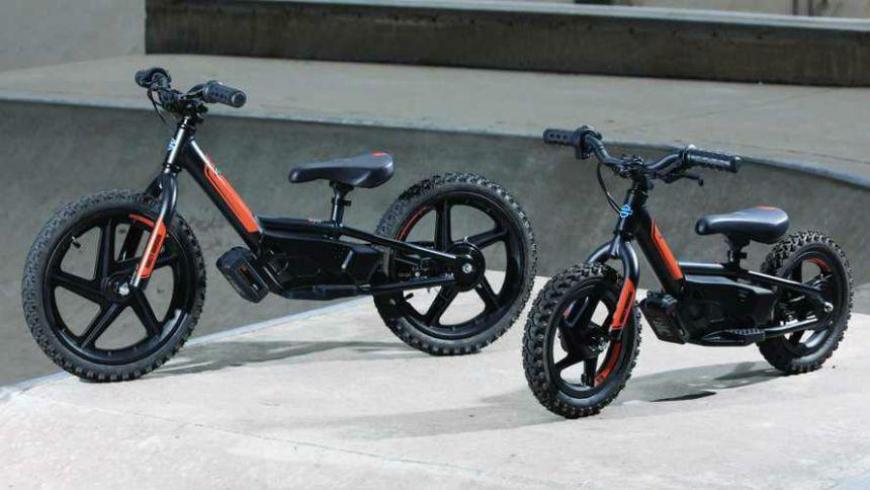 Harley-Davidson продают всего за 650$