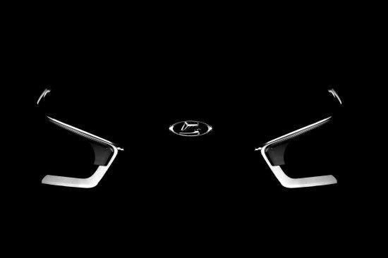 Все имеющиеся подробности о концепте Lada XCODE