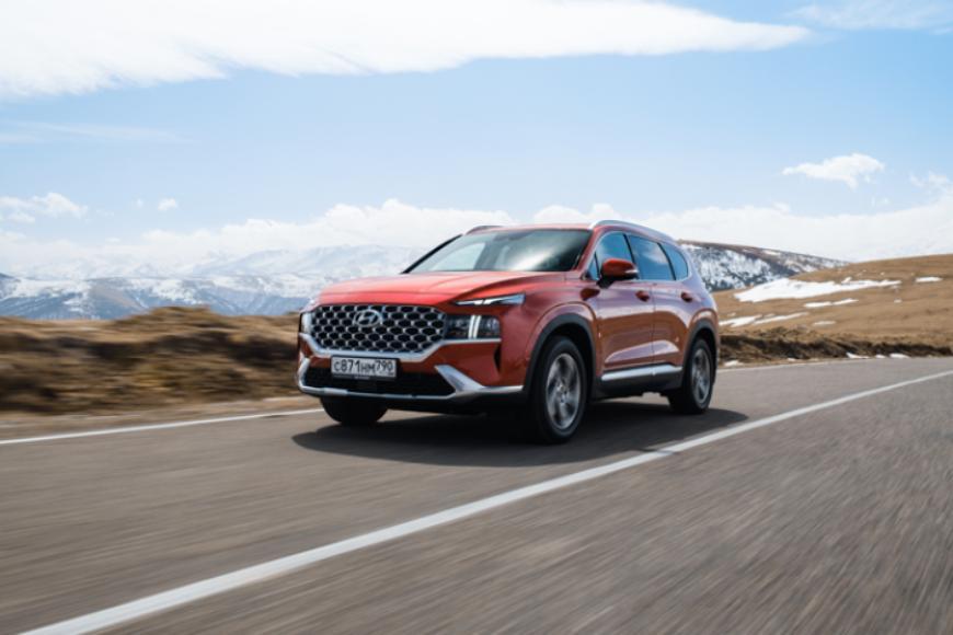 Hyundai повысила цены на четыре модели в России в апреле 2021 года