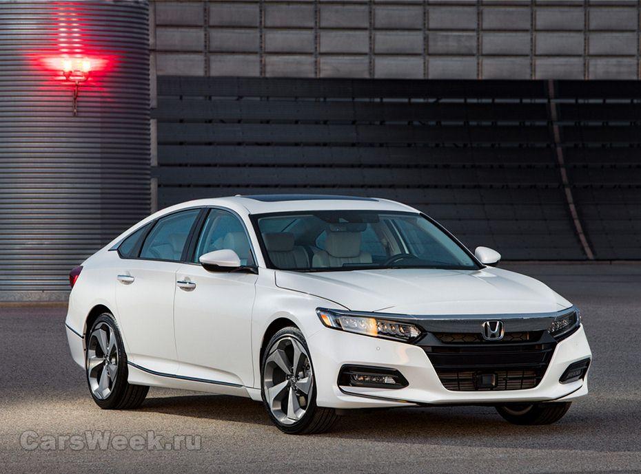 Компания Хонда отозвала свыше 2 млн авто