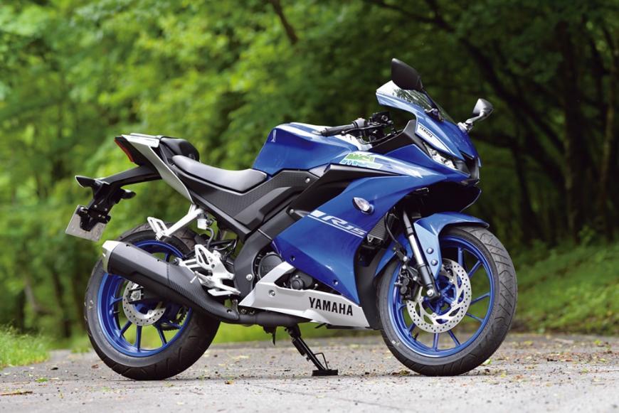 В России на ремонт отправят свыше 1,3 тыс. мотоциклов Yamaha