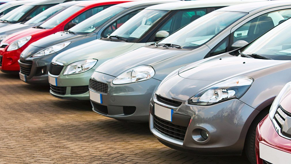 В России появятся новые правила маркировки автомобилей