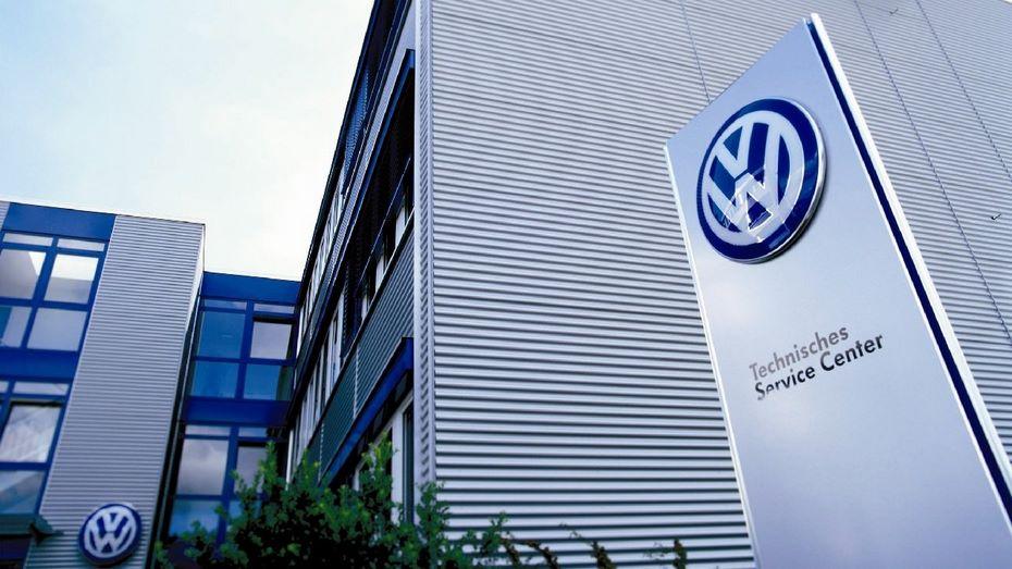 Собственников дизельных Фольксваген вГермании подали иск против фирмы
