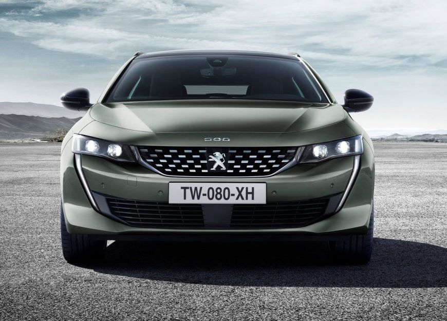 С русского рынка уходят модели Peugeot (Пежо) 308 и508