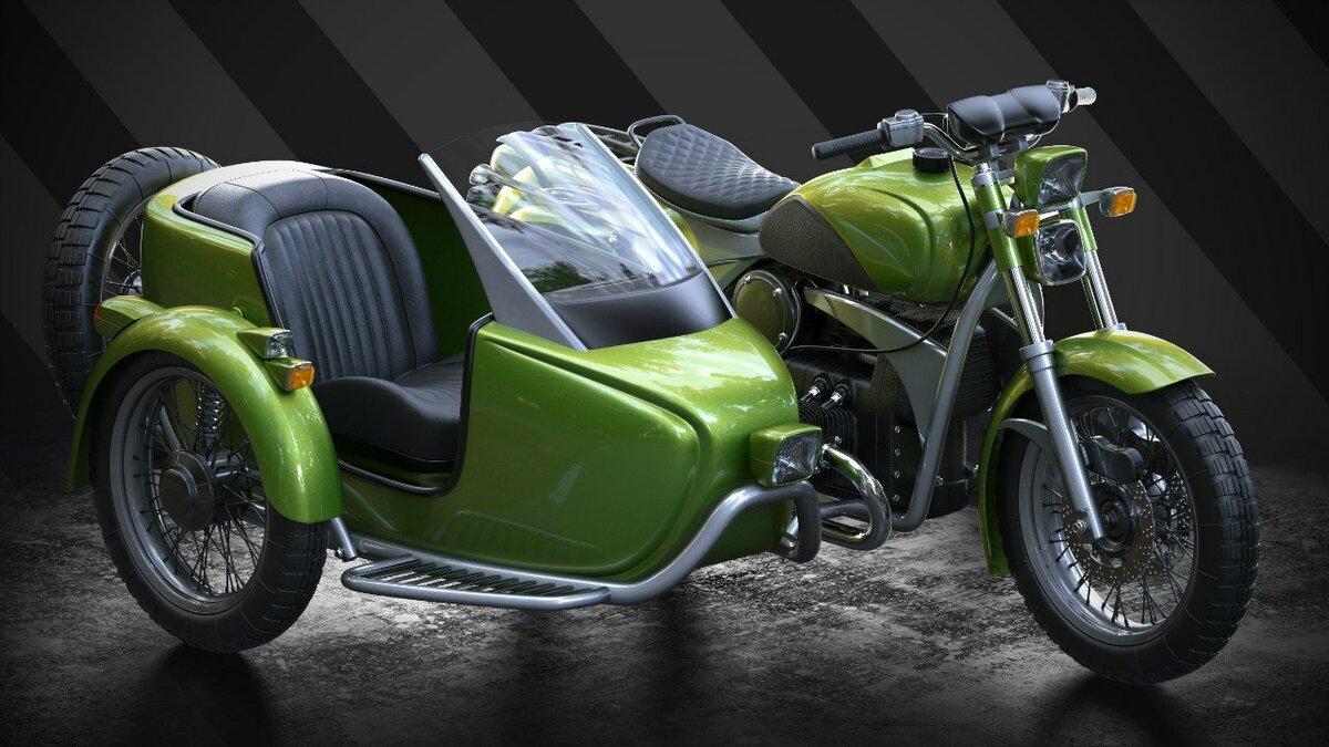 Все мотоциклы россии картинки