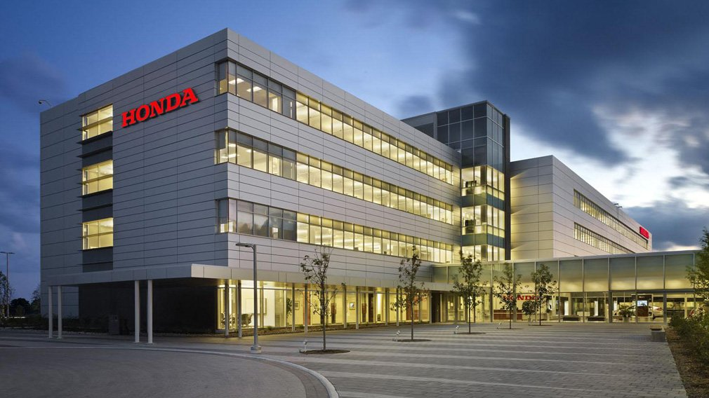 Honda меняет взгляды на рынок: сокращение трети моделей и сотрудничество с компаниями