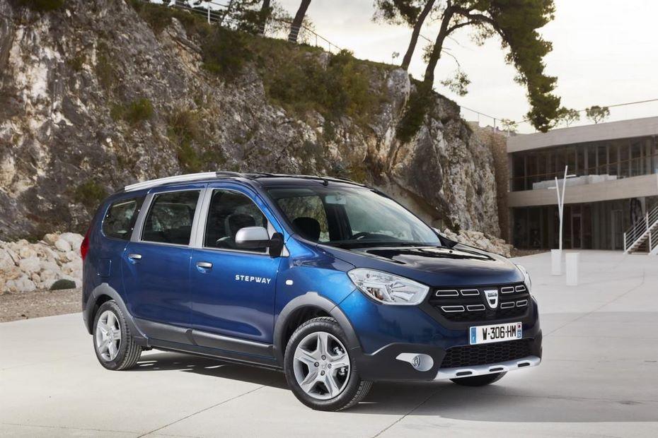 Renault анонсировал появление нового минивэна Dokker на российском рынке