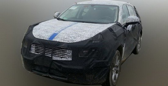 В следующем месяце состоится презентация первой модели СП Volvo и Geely
