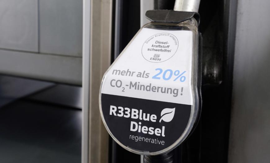 В Volkswagen создали и протестировали суперчистое топливо