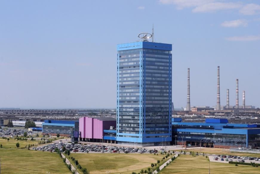 «АВТОВАЗ» не отдаст разработку нового внедорожника Lada Niva инженерам Renault и Nissan