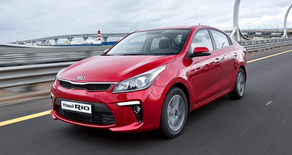 Эксперты назвали ТОП-10 самых продаваемых корейских автомобилей в России