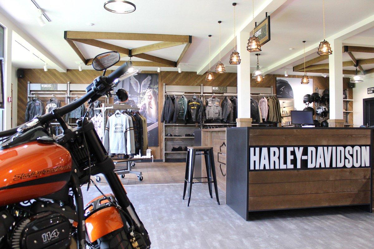 Hero будет продавать мотоциклы под брендом Harley-Davidson