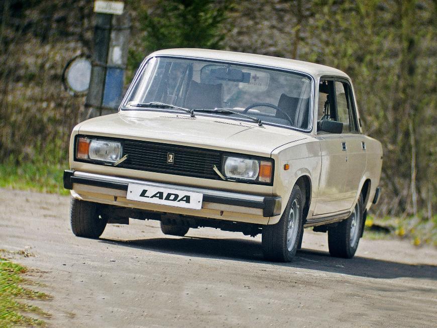 Продажи автомобилей с пробегом в России сократились впервые за четыре года