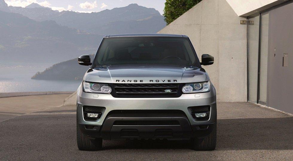 В РФ начались продажи Range Rover Evoque иSport попрограмме trade-in