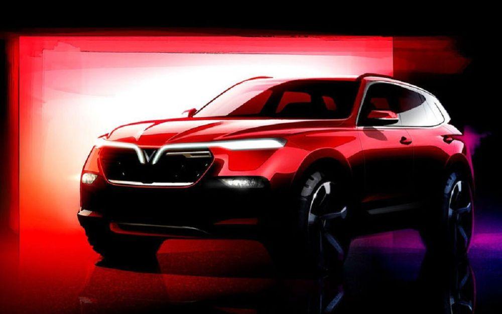 Стартап из Вьетнама VinFast намерен продавать в России свои первые модели авто
