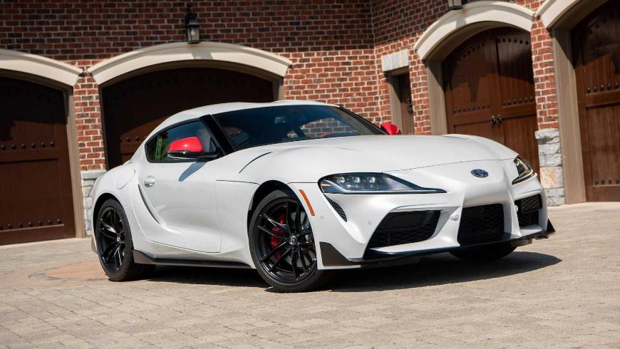 Более мощная Toyota Supra может использовать двигатель «заряженного» BMW M3?