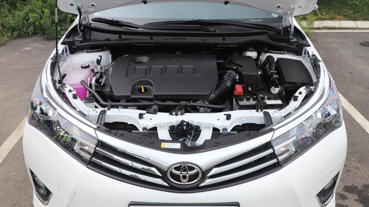 Toyota Corolla возглавила ТОП-5 бюджетных иномарок с самыми надежными моторами