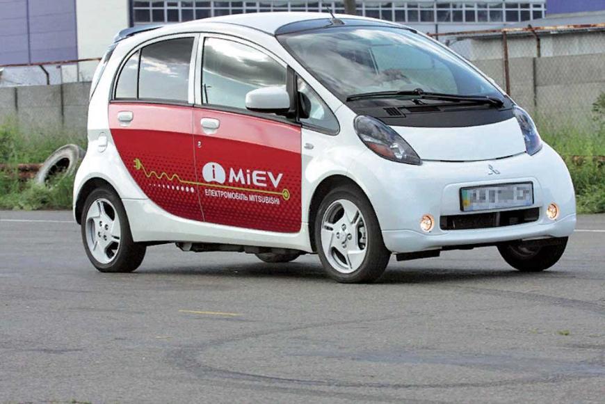 В Европе электромобили «обязали» издавать звуки