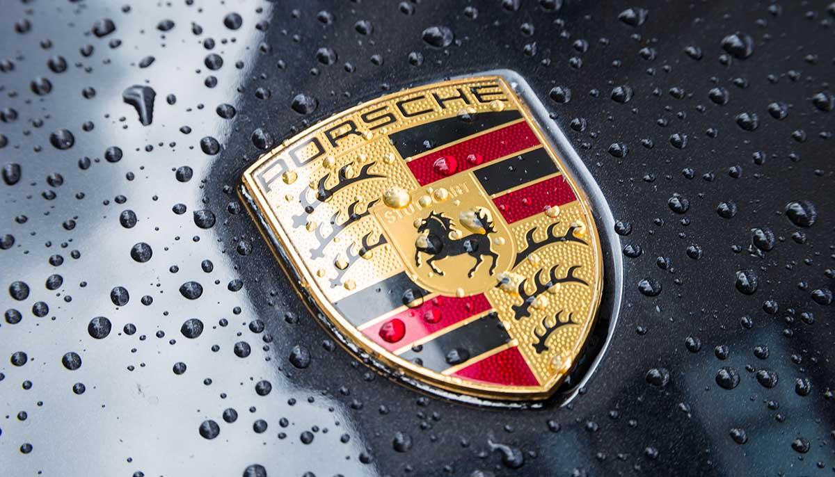 Бренд Porsche увеличит свою долю в хорватском производителе гиперкаров Rimac