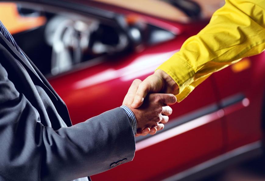 Корпоративные продажи автомобилей в России «в плюсе» четвертый год подряд