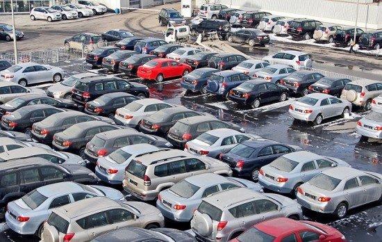 Какие модели автомобилей больше не продаются в России