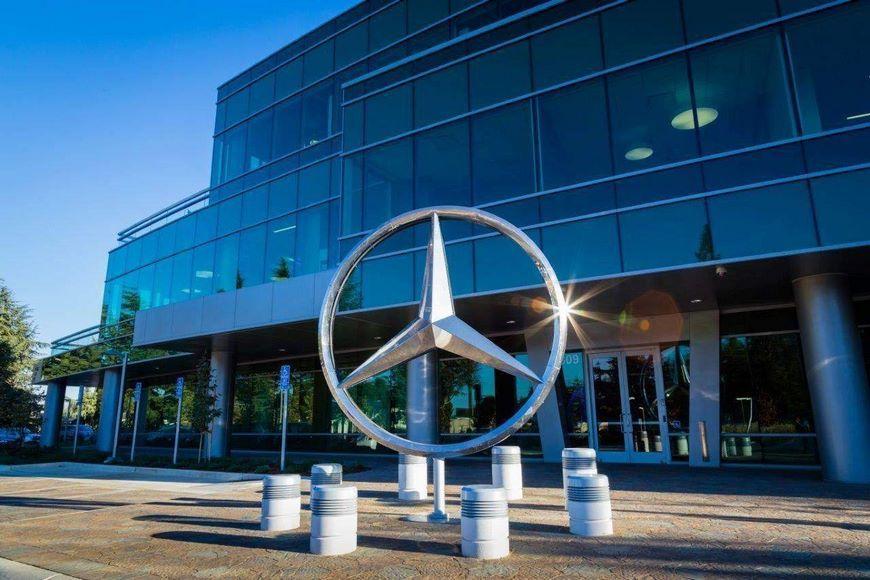 В 2019 году в России выпустят первый Mercedes-Benz локализованного производства