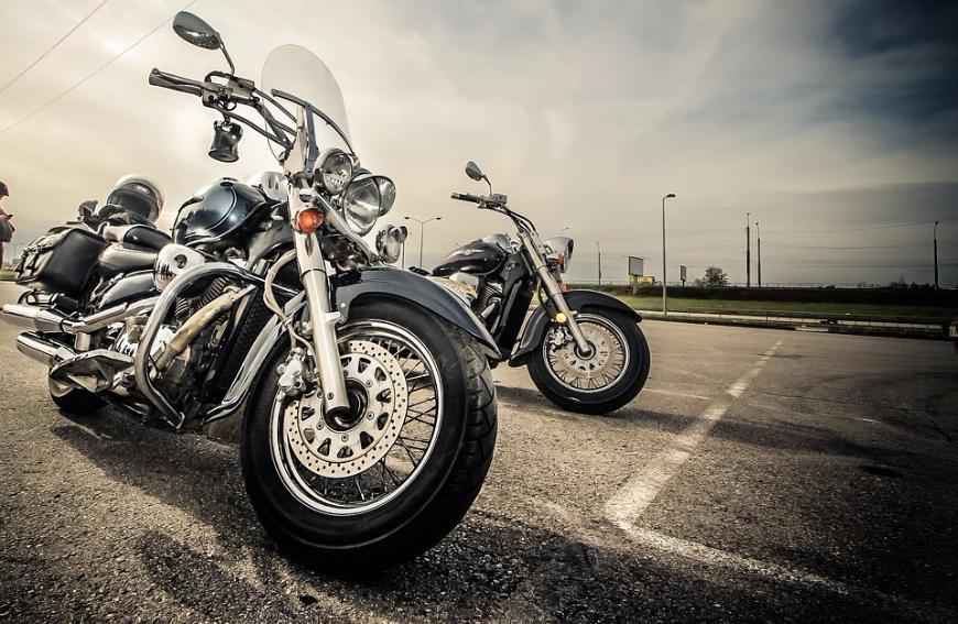 Рынок новых мотоциклов в России ощутимо вырос