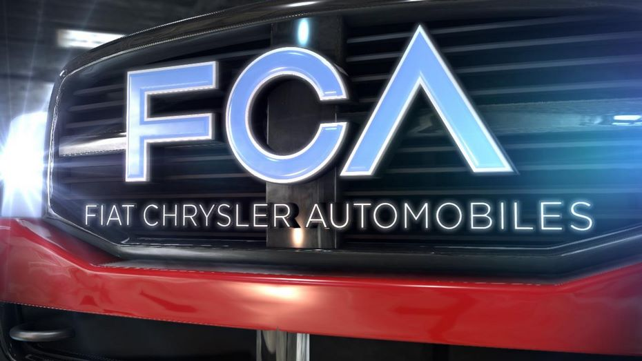 Фиат Chrysler отзывает повсей планете практически 470 тыс. авто