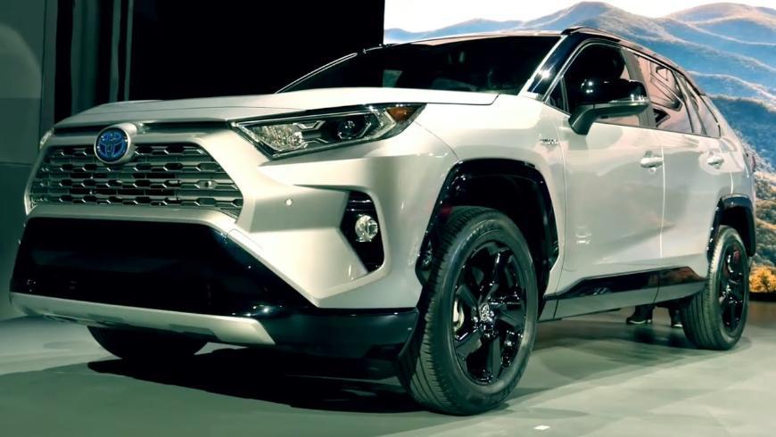 Toyota прекращает производство дизельного RAV4 class=