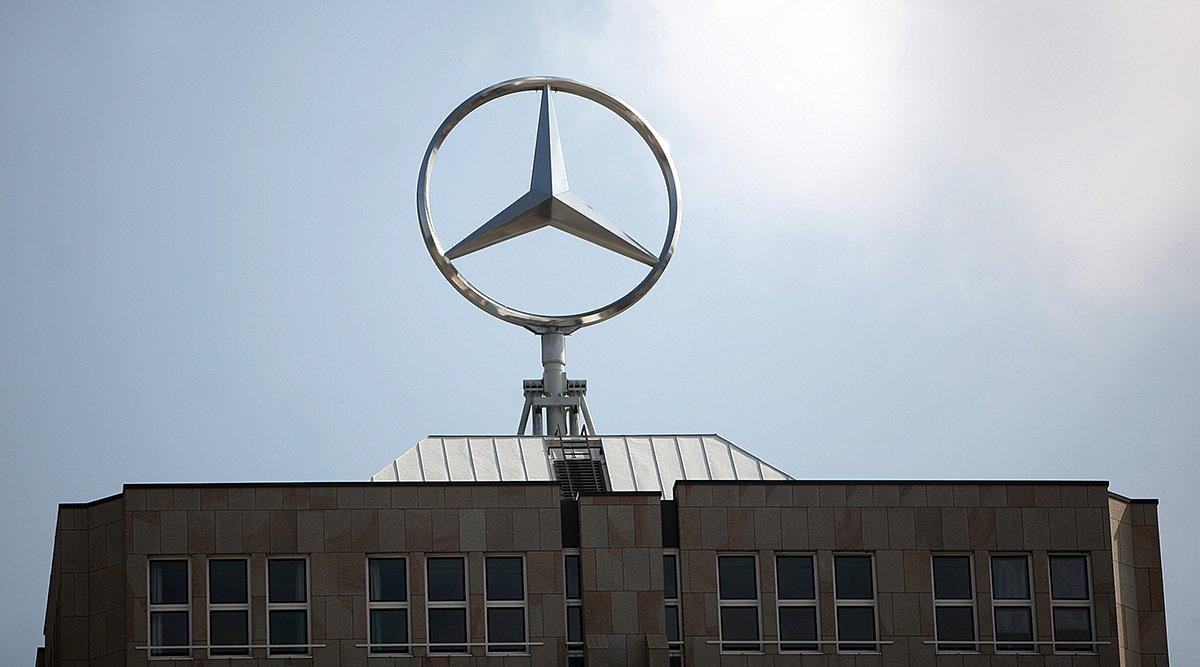 Daimler планирует сократить свыше тысячи топ-менеджеров по всему миру