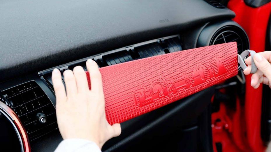 MINI позволит своим клиентам самостоятельно создавать детали для автомобилей
