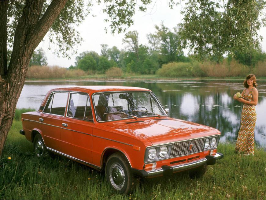 Российская Lada попала в ТОП-10 самых популярных авто всех времен и народов