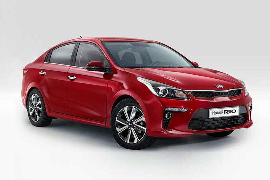 «Десятка» самых продаваемых в Москве автомобилей по итогам марта 2021 года