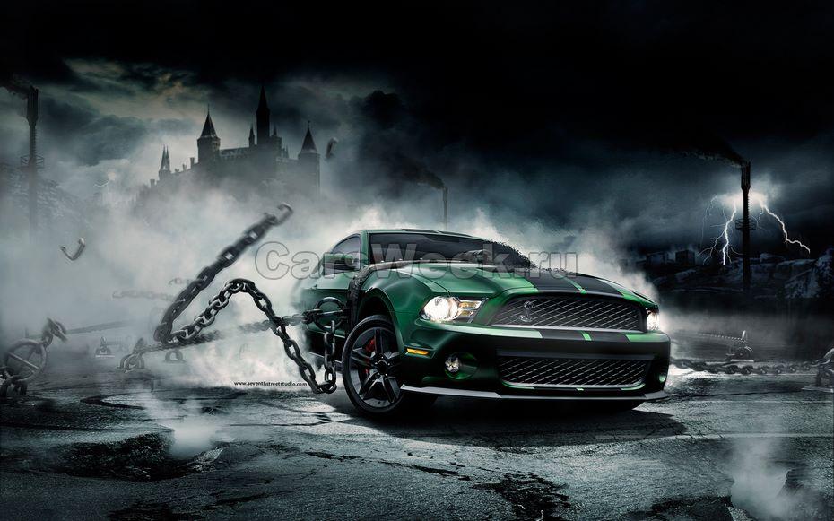 Lamborghini Huracan вошел втоп-7 самых общедоступных в Российской Федерации спорткаров