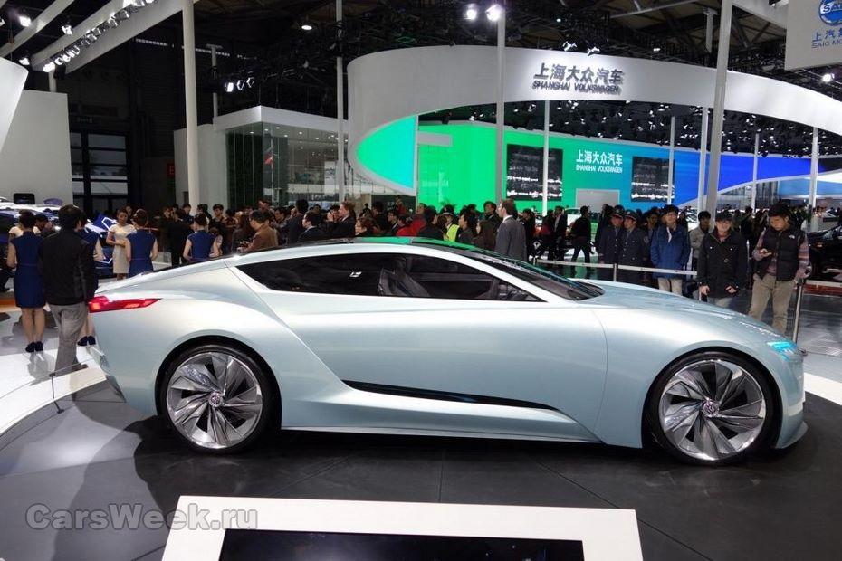 Китай выбился влидеры нарынке электромобилей