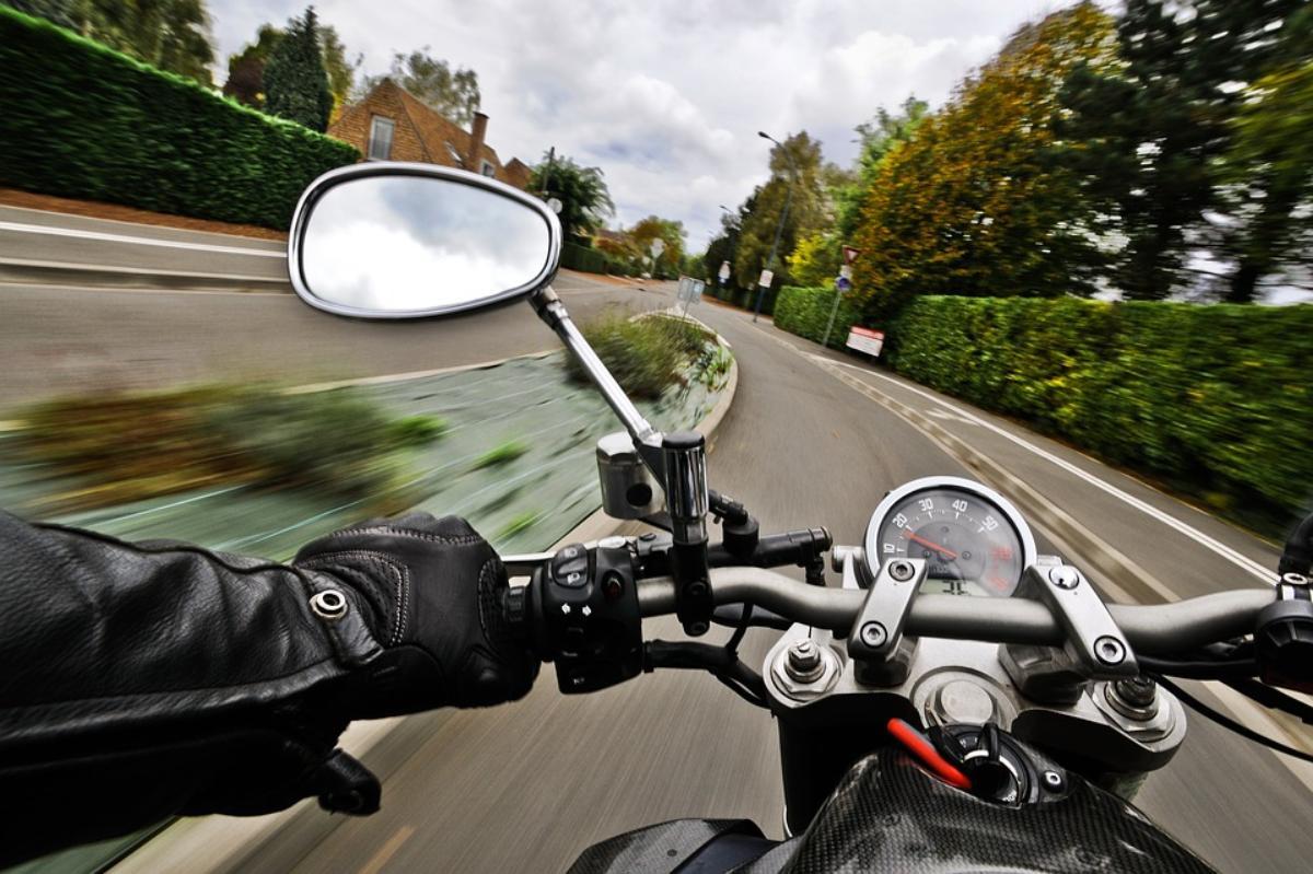 В России зафиксировали рост спроса на подержанные мотоциклы