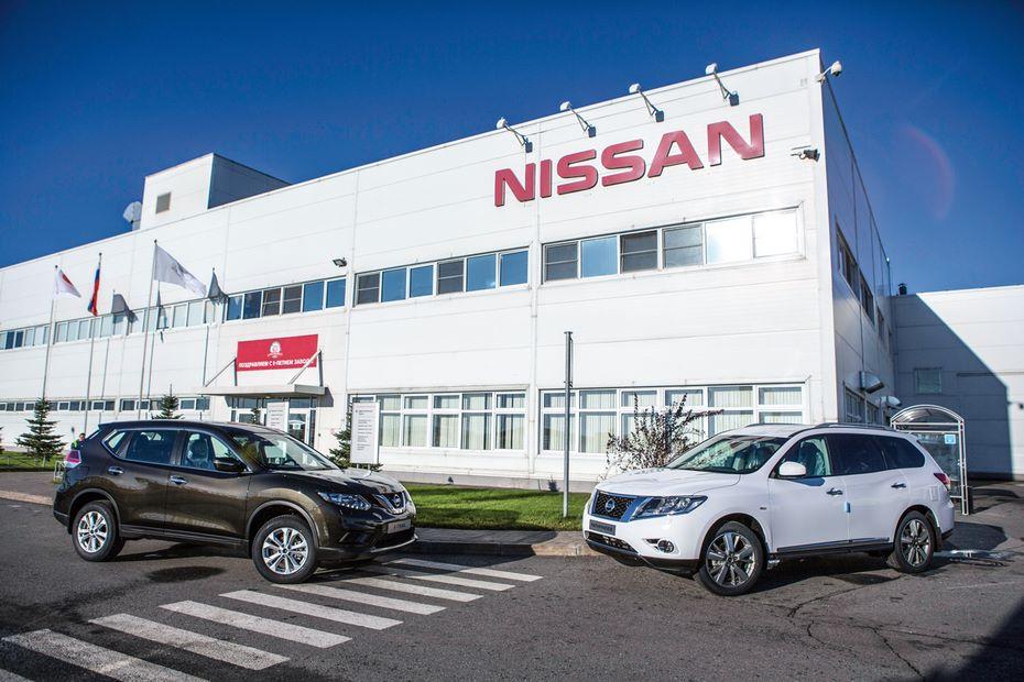 Ниссан  останавливает производство вЯпонии иотзывает 1,16 млн машин