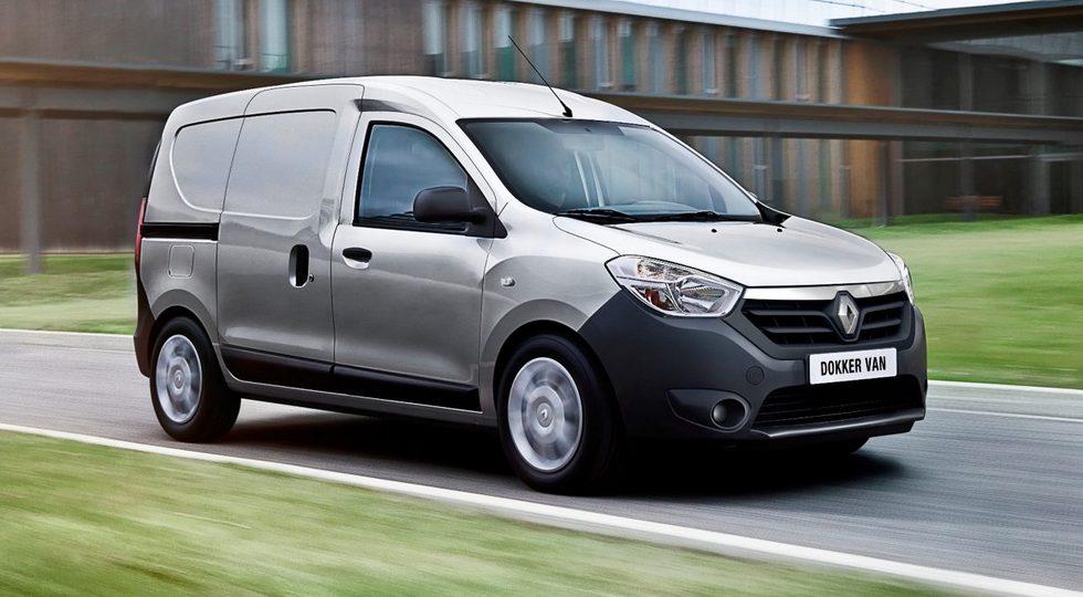 Российским продажам минивэна Renault Dokker быть