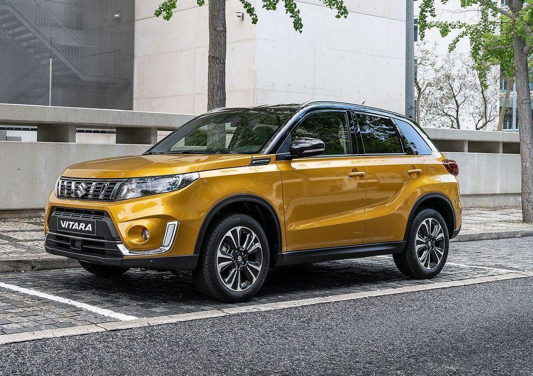 Suzuki предлагает более выгодные условия для корпоративных клиентов