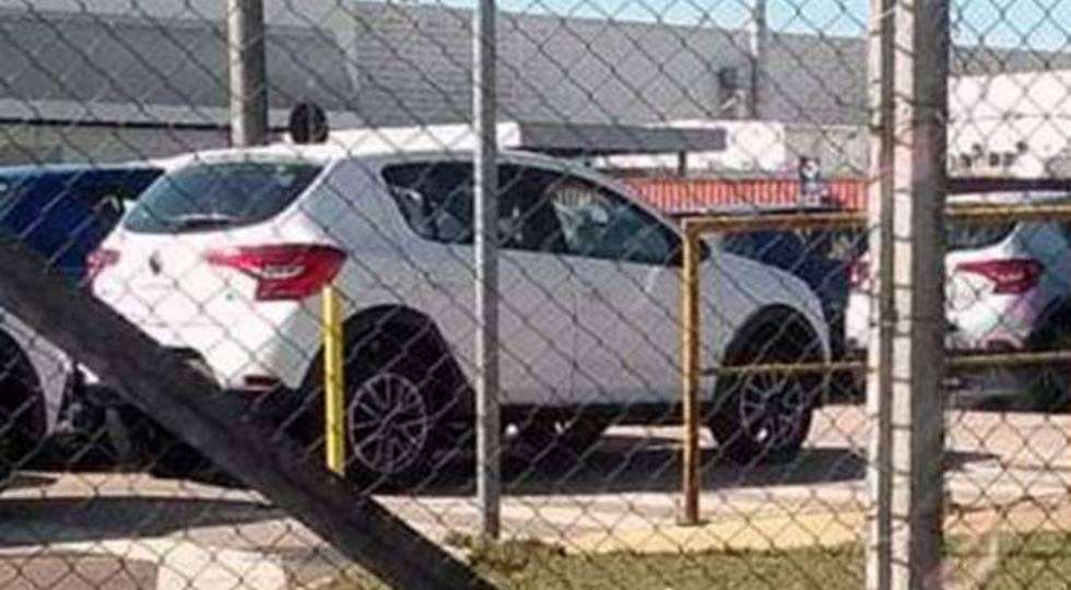 В Сети раскрыли дизайн обновленного Renault Sandero