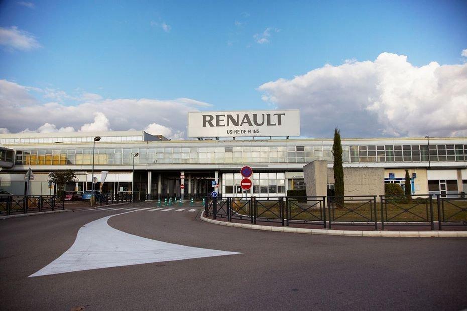 Renault провел самую крупную сделку в истории автомобильного рынка