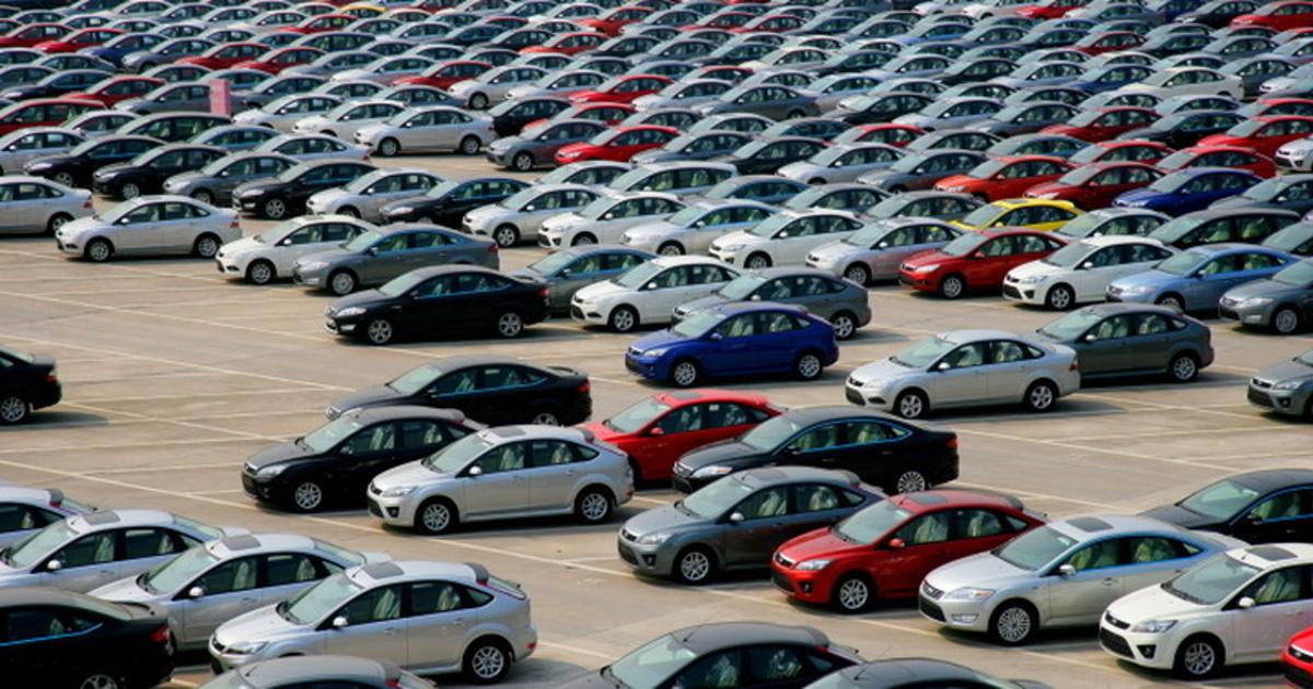 Продажи подержанных автомобилей в РФ в мае выросли в 1,5 раза