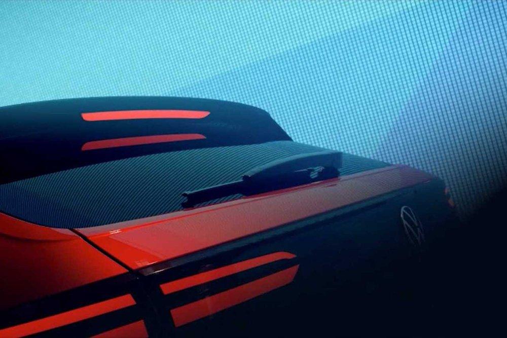 Названа дата премьера кроссовера Volkswagen Nivus