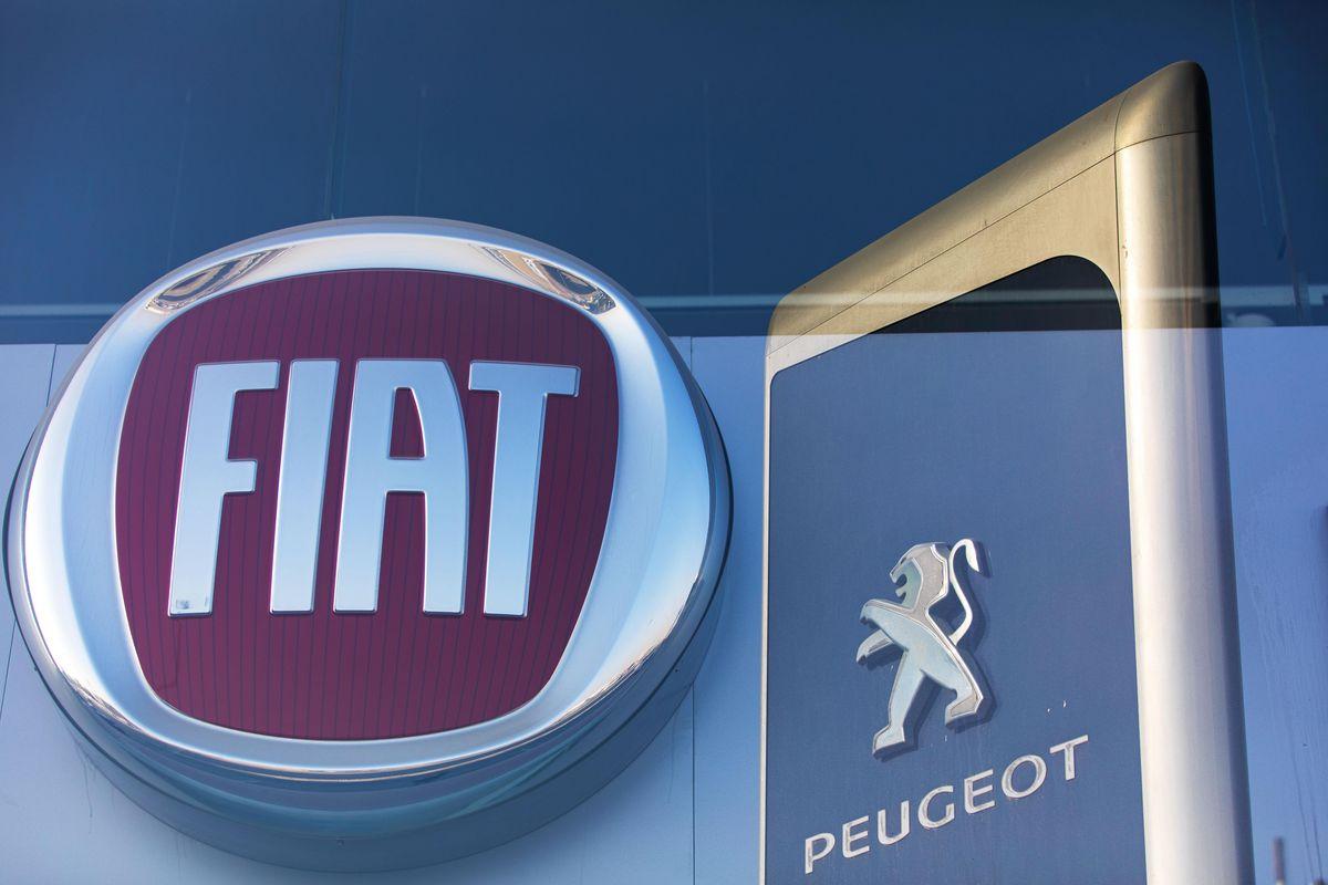 Коронавирус поставил под угрозу слияние Fiat Chrysler и Peugeot
