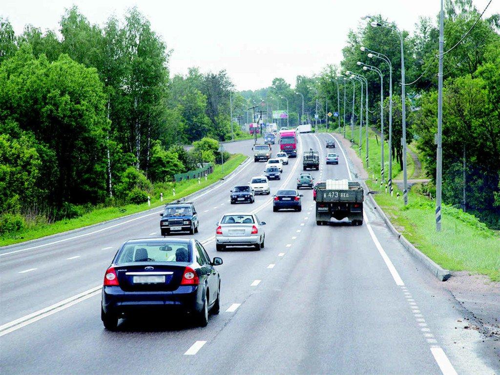 Водителей хотят предупреждать об опасных участках через СМС