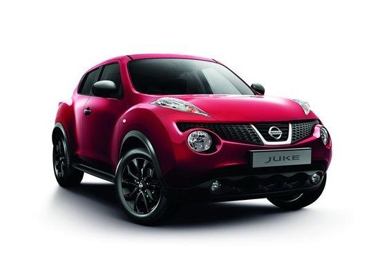 ����������� �������������� Nissan Juke | ������� ������ ���
