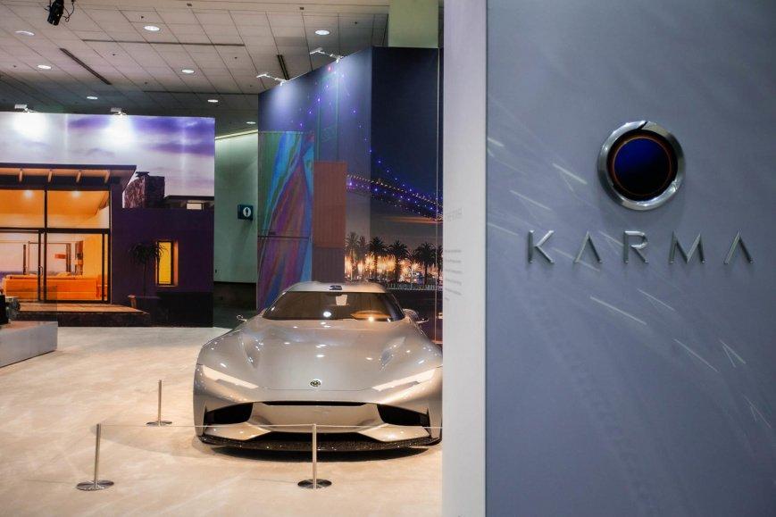 Автосалон в Лос-Анджелесе состоится в 2021 году