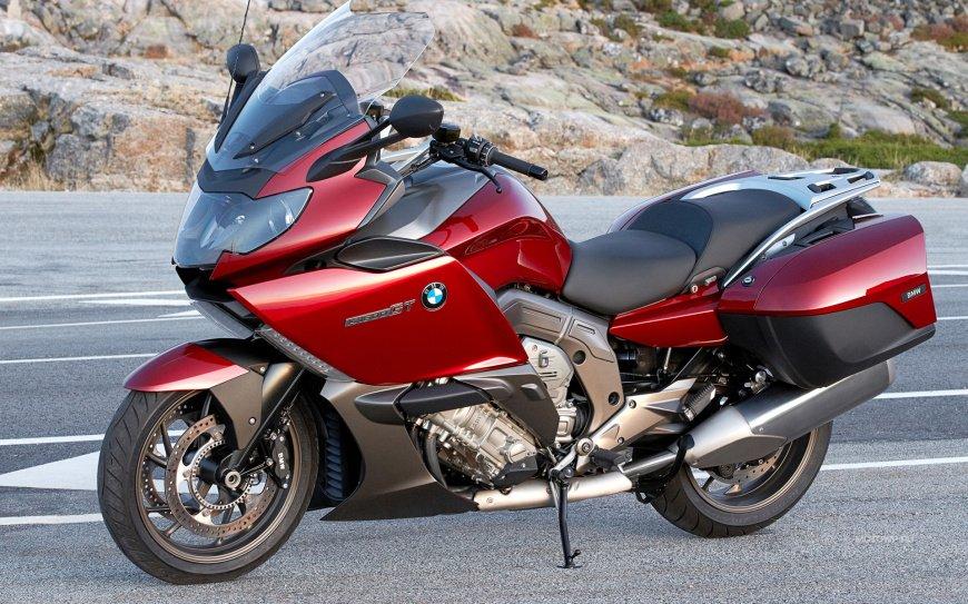Рынок новых мотоциклов в июле увеличился на 31%