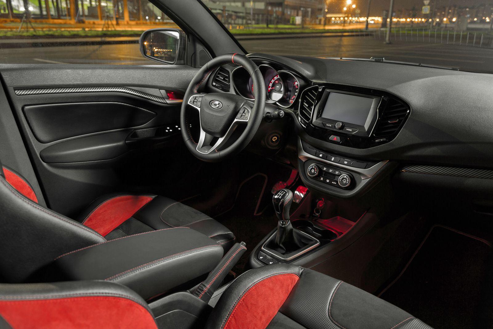 «АвтоВАЗ» рассказал, кому необходима  Lada за 1 млн рублей
